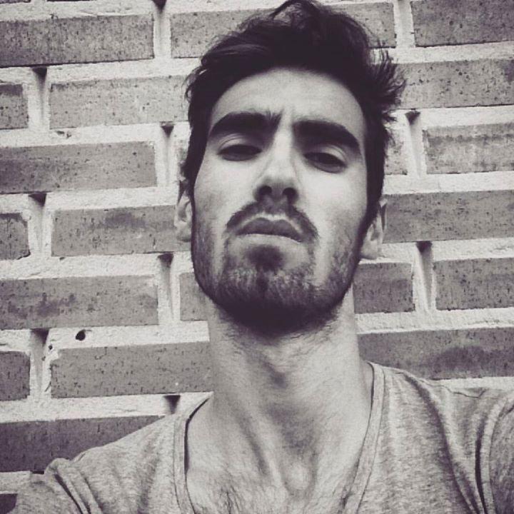 Avatar of user Daniel Cañibano