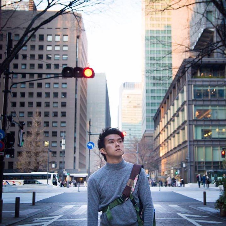 Go to Jingwei Ke's profile