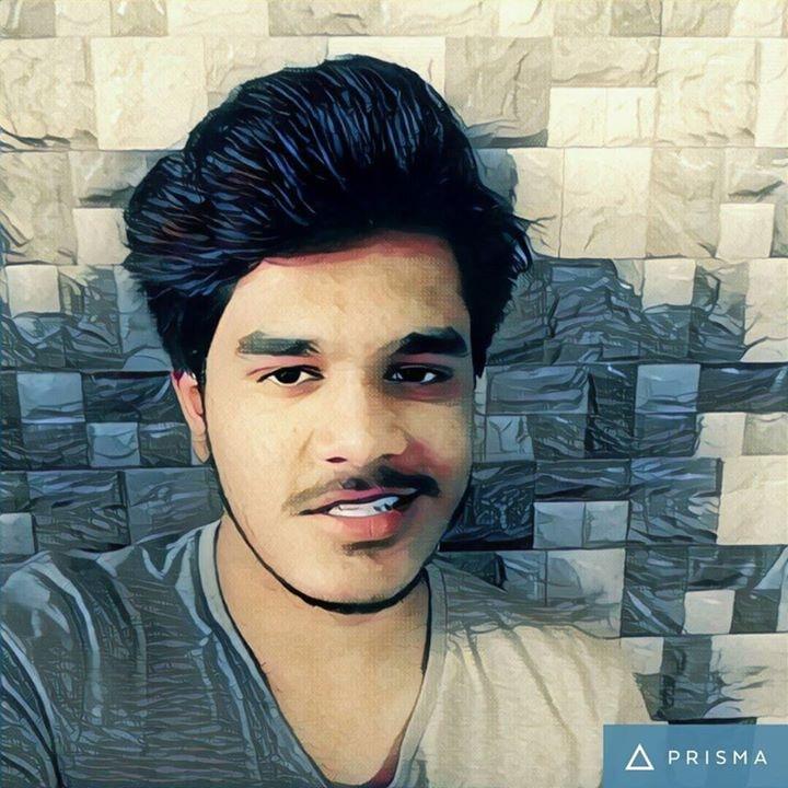 Avatar of user Yash Kakade