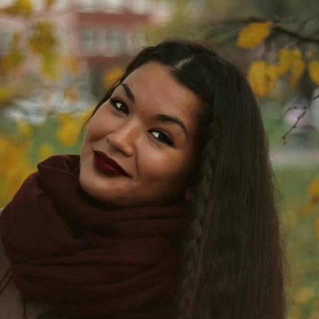 Go to Dara Akramova's profile