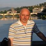 Avatar of user Nikos Zacharoulis