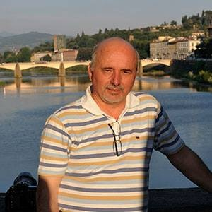Avatar of user Nikos Zacharoulis