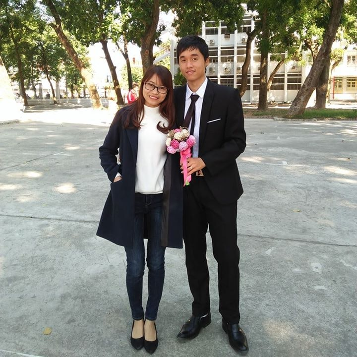 Go to Truong Giang's profile