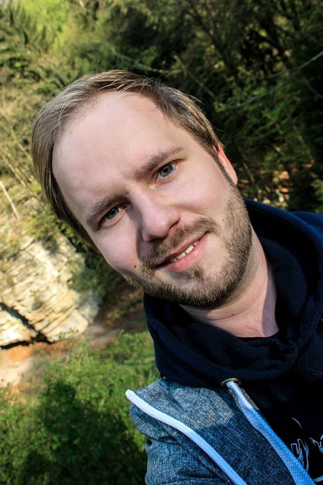 Avatar of user Josef Reckziegel
