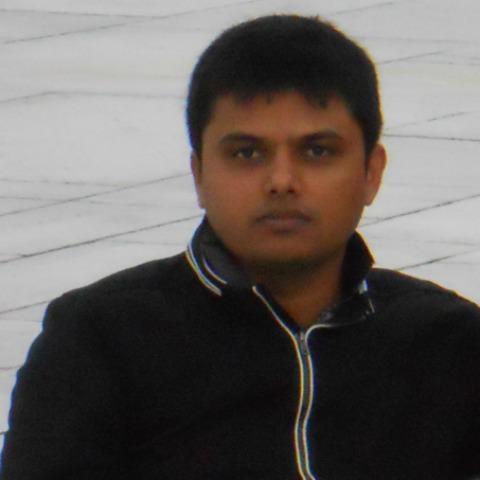 Go to Arun G's profile