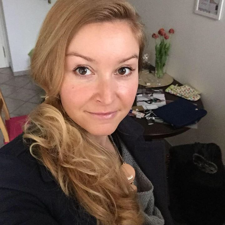 Go to Veronika Prokop's profile