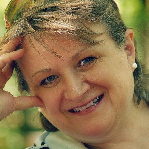 Go to Tatiana Micriucova's profile