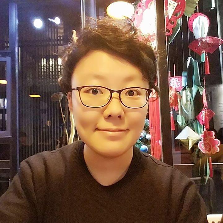 Avatar of user Cleo Tse