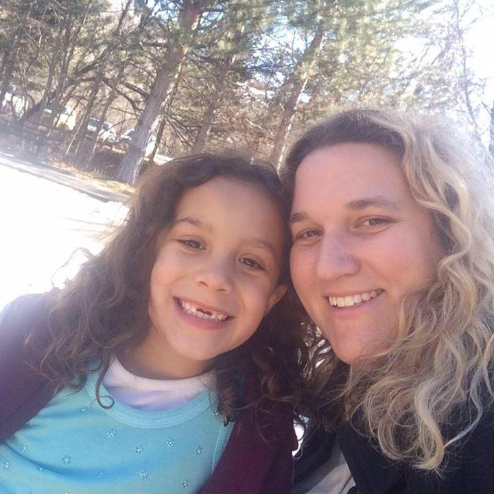 Go to Elizabeth Garcia-Leavitt's profile