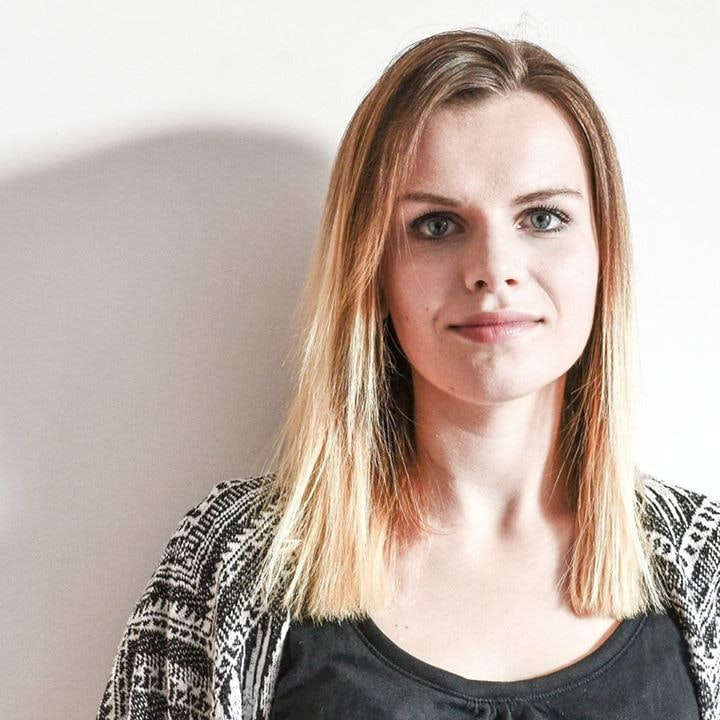 Go to Justyna Grela-Bodziuch's profile