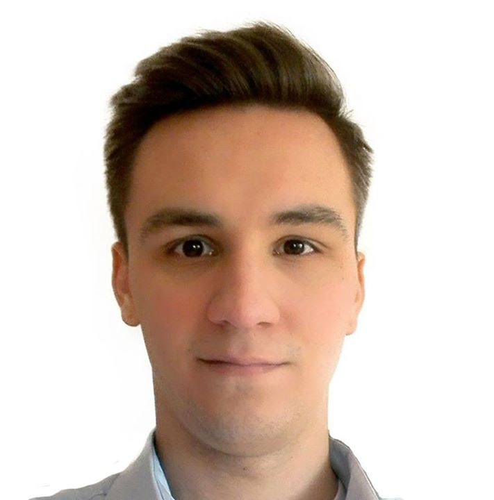 Go to Laszlo Levai's profile