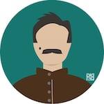 Avatar of user Mohammad Amin Masoudi