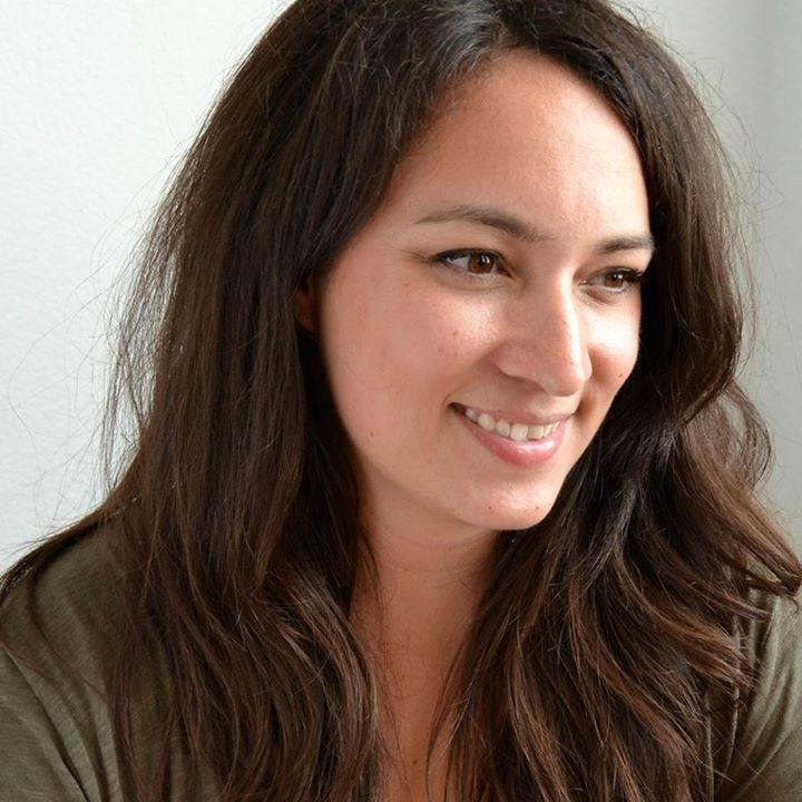 Go to Sarah Guerrero's profile