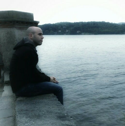 Avatar of user Davide Bressanello