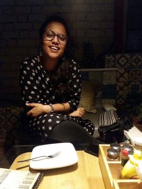 Go to Sahithi Arukonda's profile