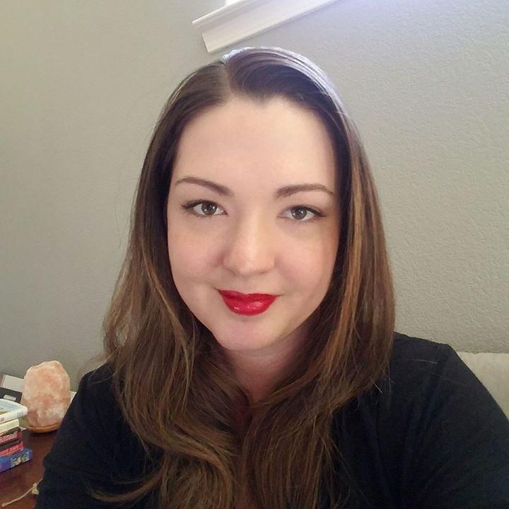 Go to Ashley Poole's profile
