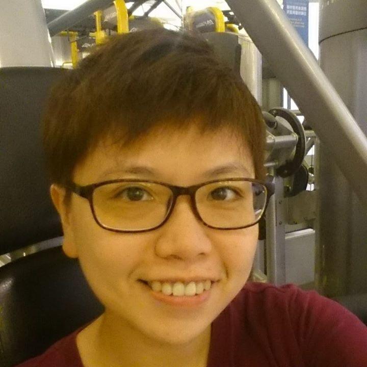 Go to Claire Lin's profile