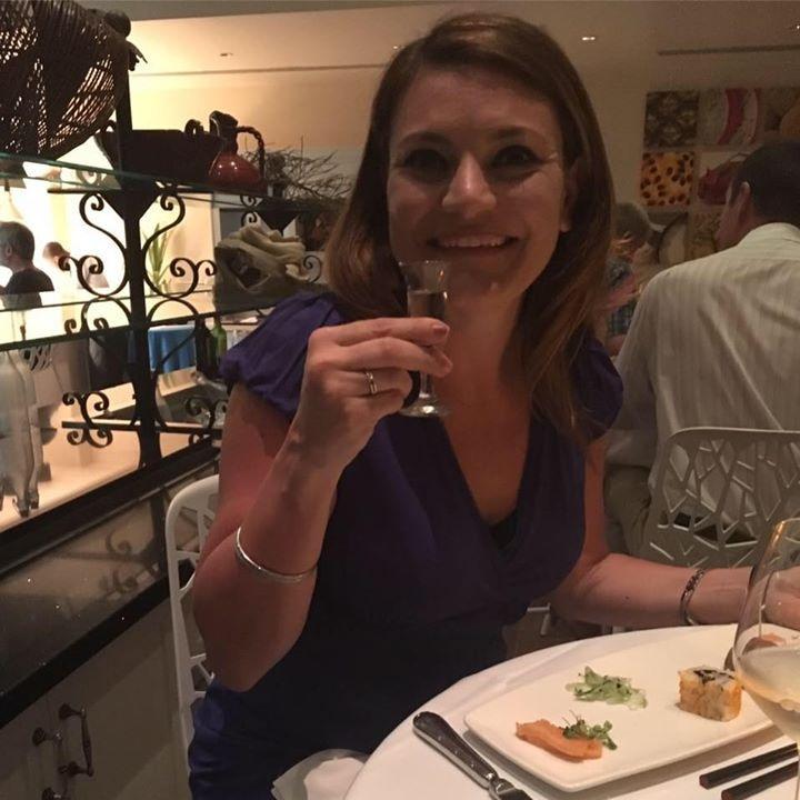 Go to Laura Mercurio's profile