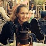 Avatar of user Natalie Lav