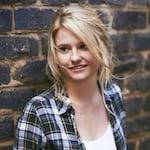 Avatar of user Lisa Morrison