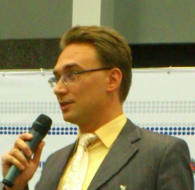 Go to Aleksandr Dovgal's profile