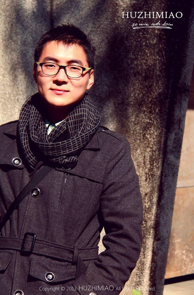 Go to Hu Dennis's profile