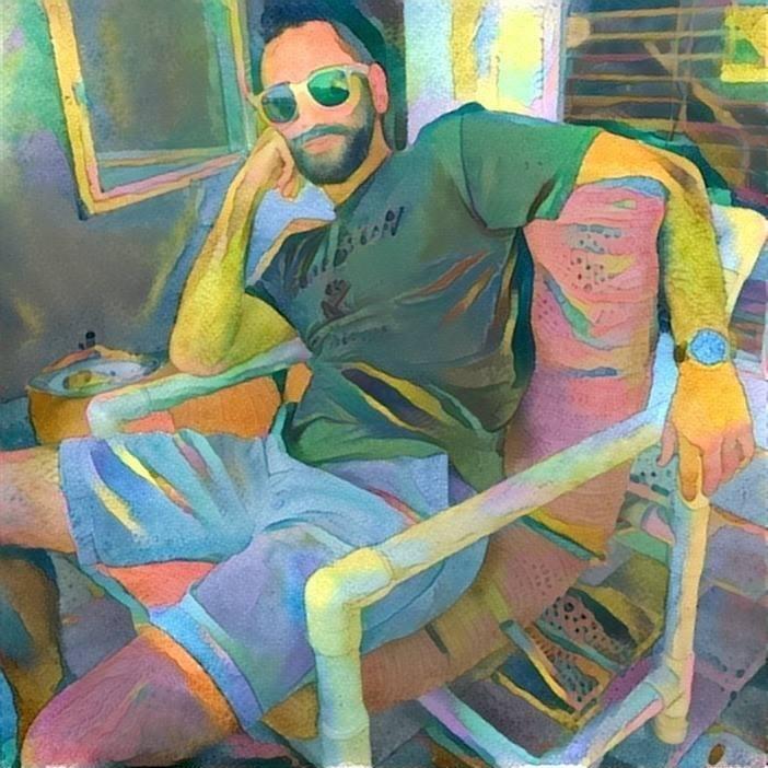 Avatar of user Paul Rotter