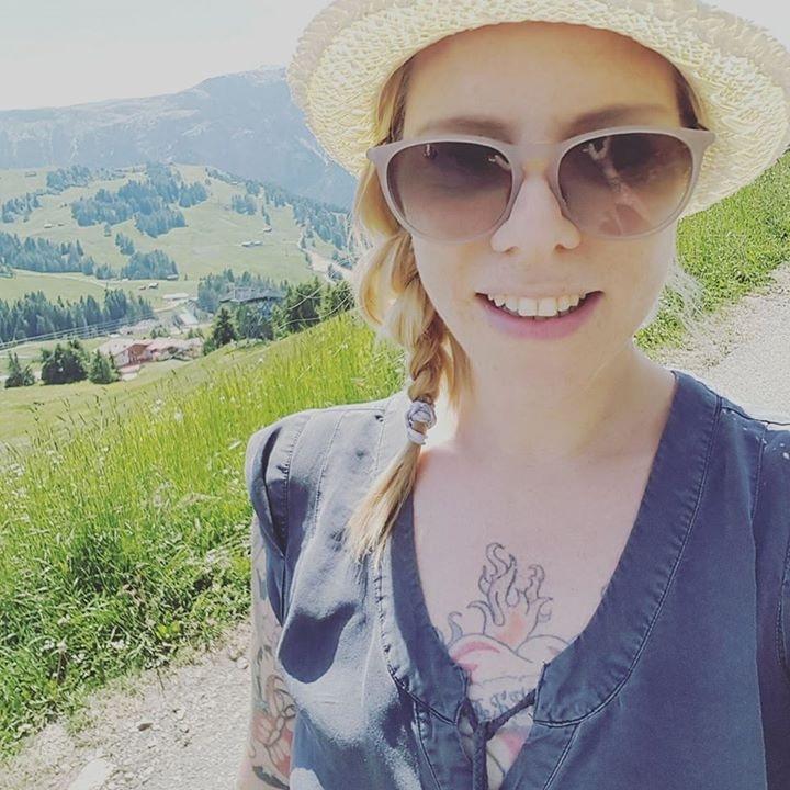 Go to Sonja Kirste's profile