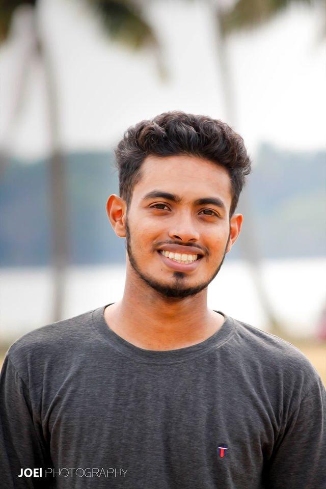 Go to Rahul Pradeep's profile