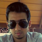 Avatar of user Puneeth Shetty