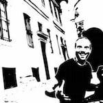 Avatar of user Stephen Noble