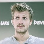 Avatar of user Chris Slupski