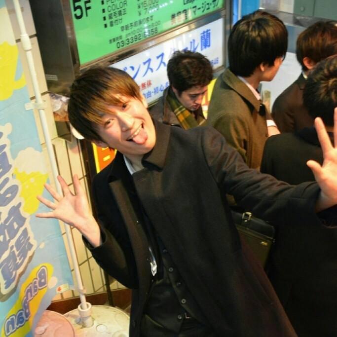 Go to Eichi Terasawa's profile
