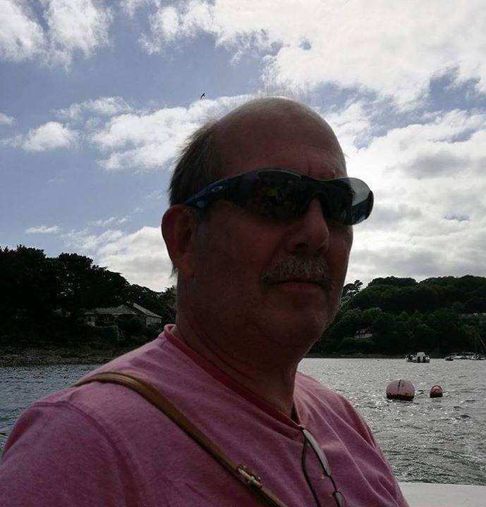Go to Cliff Farrand's profile