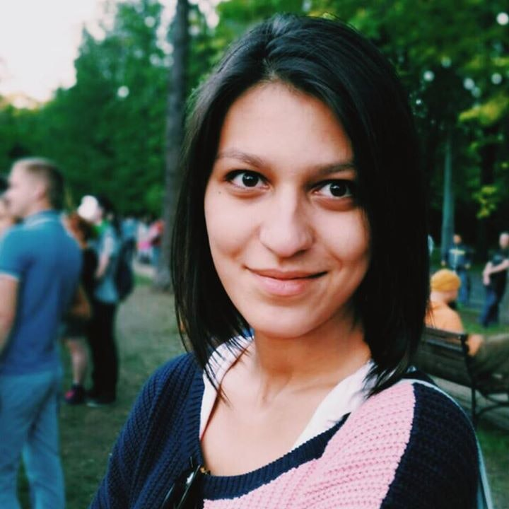 Go to Екатерина Гетц's profile