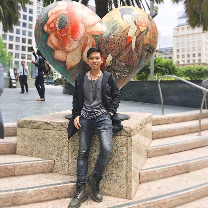 Go to Weijun26 Yang's profile