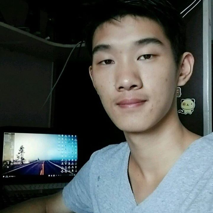 Avatar of user jiang mx