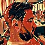 Avatar of user Claudio Capo