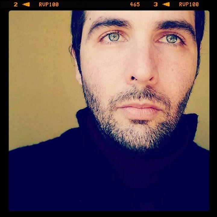 Go to Mariano E. Rodríguez's profile