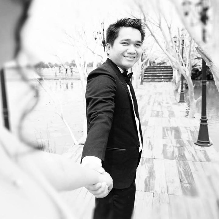 Go to Khoa Phan's profile