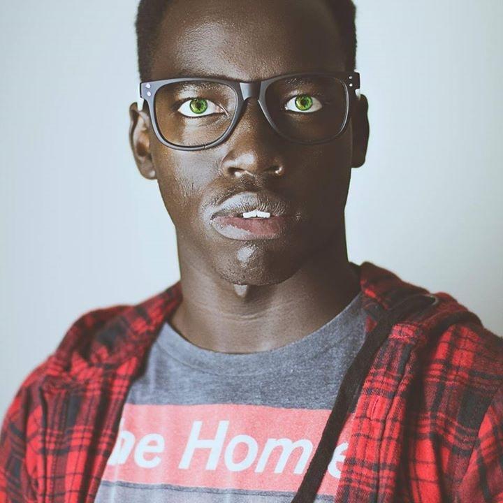 Avatar of user Emmanuel Bior