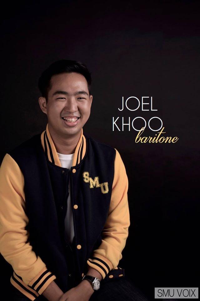 Go to Joel Khoo's profile