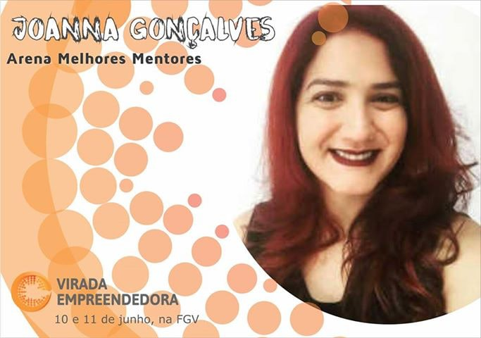 Go to Joanna Goncalves's profile