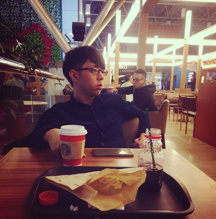 Go to kyle tseng's profile