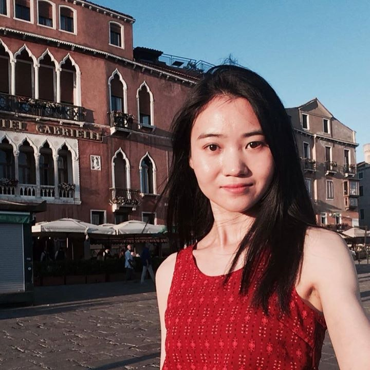 Go to yang mili's profile