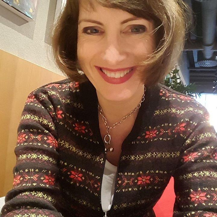 Go to Anette Östensdotter's profile