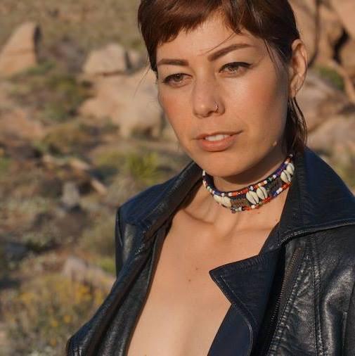 Go to Irene Vizcarra's profile