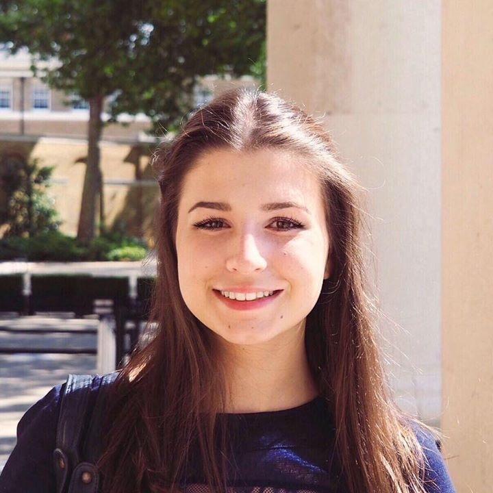 Go to Josephine Vaillaud's profile