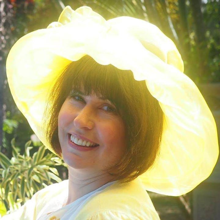 Go to Michelle Forstrom's profile