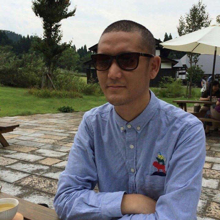 Avatar of user daisuke kikuchi